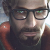 Half-Life 2 artwork