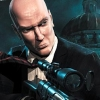 Hitman 2: Silent Assassin (XBX) game cover art