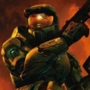 Halo 2 (XBX) game cover art
