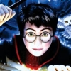 Harry Potter and the Sorcerer's Stone (XBX) game cover art