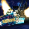 IHRA Professional Drag Racing 2005 (XBX) game cover art