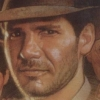 Indiana Jones and the Emperor's Tomb artwork