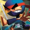 I-Ninja (XBX) game cover art