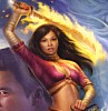 Jade Empire artwork