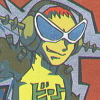 Jet Set Radio Future (XBX) game cover art