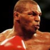 Mike Tyson Heavyweight Boxing artwork