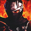 Ninja Gaiden Black artwork