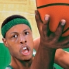 NBA Inside Drive 2003 (XBX) game cover art