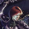 Nightcaster II: Equinox (XBX) game cover art