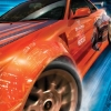 Need for Speed Underground (XBX) game cover art