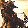 Oddworld: Stranger's Wrath (XBX) game cover art