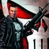 The Punisher (XBX) game cover art