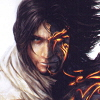 Prince of Persia: The Two Thrones (Xbox) artwork