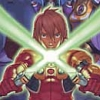 Phantasy Star Online Episode I & II artwork