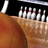 Strike Force Bowling artwork