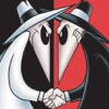 Spy vs. Spy artwork