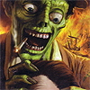 Stubbs the Zombie in Rebel Without a Pulse (XBX) game cover art