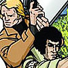 Starsky & Hutch (XBX) game cover art