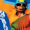 SSX Tricky (XBX) game cover art