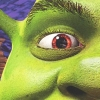 Shrek artwork