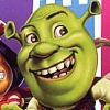 Shrek Super Party (XBX) game cover art