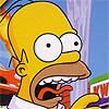 The Simpsons: Hit & Run (XBX) game cover art