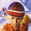 SSX 3 (XBX) game cover art