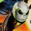 Tim Burton's The Nightmare Before Christmas: Oogie's Revenge artwork
