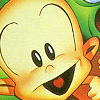 Bonk 3: Bonk's Big Adventure (TurboGrafx-16)