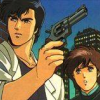 City Hunter (TG16) game cover art