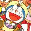 Doraemon Nobita No Dorabian Night (TG16) game cover art