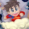 Gokuraku! Chuka Taisen (XSX) game cover art
