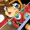 Kaizou Chounin Shubibinman (TG16) game cover art