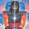 Ninja Spirit (TG16) game cover art