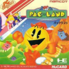 Pac-Land (TG16) game cover art
