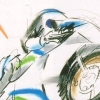 Racing Damashii artwork