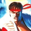 Street Fighter II': Champion Edition (TurboGrafx-16)