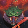 Salamander (TG16) game cover art