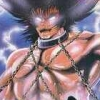 Susano O Densetsu (TG16) game cover art