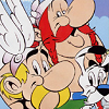 Asterix artwork