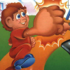 Alex Kidd: High-Tech World (SMS) game cover art