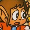 Alex Kidd in Miracle World (Sega Master System)