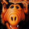 ALF (SMS) game cover art