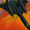 Bomber Raid (SMS) game cover art