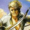 Captain Silver artwork