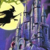 Castle of Illusion starring Mickey Mouse (SMS) game cover art