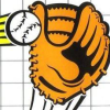 Great Baseball (Sega Master System) artwork