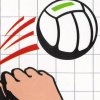 Great Volleyball artwork