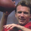 Joe Montana Football artwork