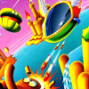 Fantasy Zone artwork